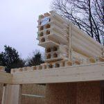 matériaux maison passive