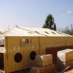 maison bioclimatique passive