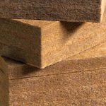 isolation fibre bois rigide